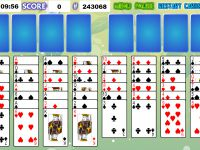 Freecell Solitär